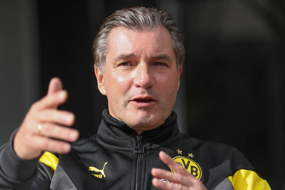 Realisiert Michael Zorc und der BVB den Wechsel von Can in diesem Winter?