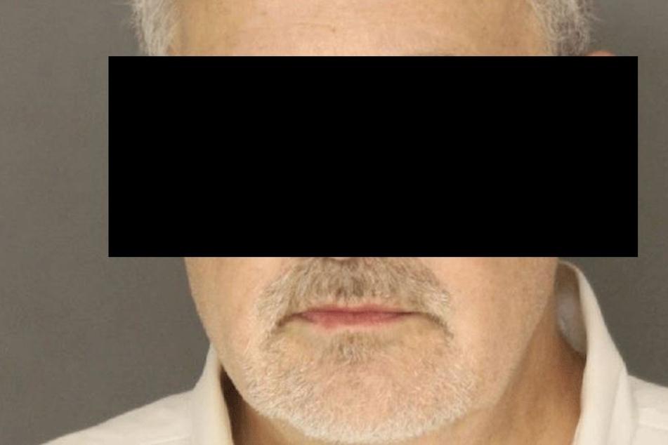Rechtsanwalt Ivan D. ist in Haft.