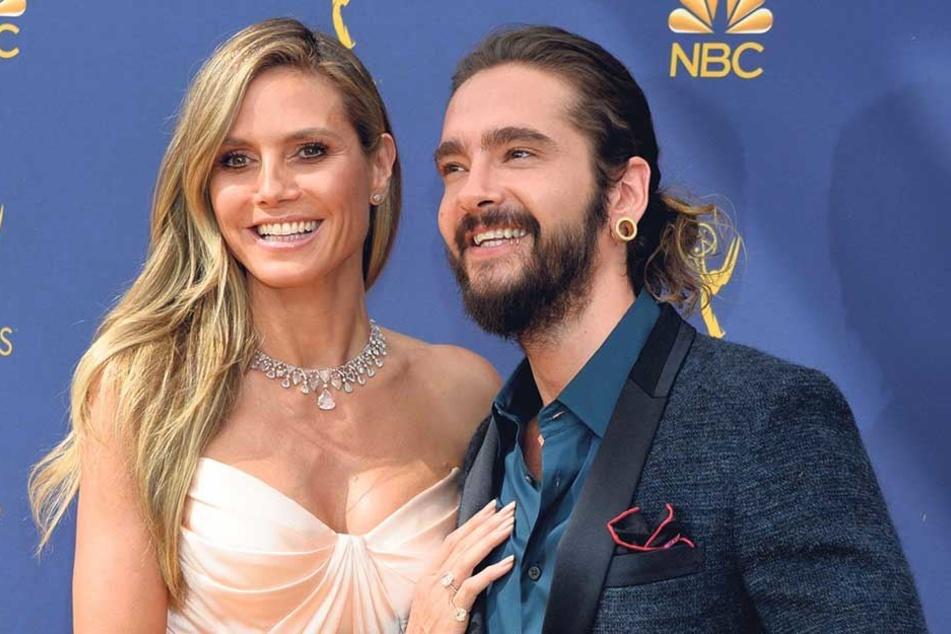 Dieses Jahr kommt das Model nicht allein, sondern mit Freund Tom Kaulitz (29). Werden sie deshalb ein Partner-Kostüm wählen?