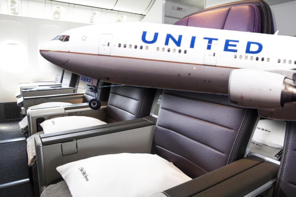 Nur noch in Premium Economy Platz: Passagiere erhalten riesige Entschädigung!