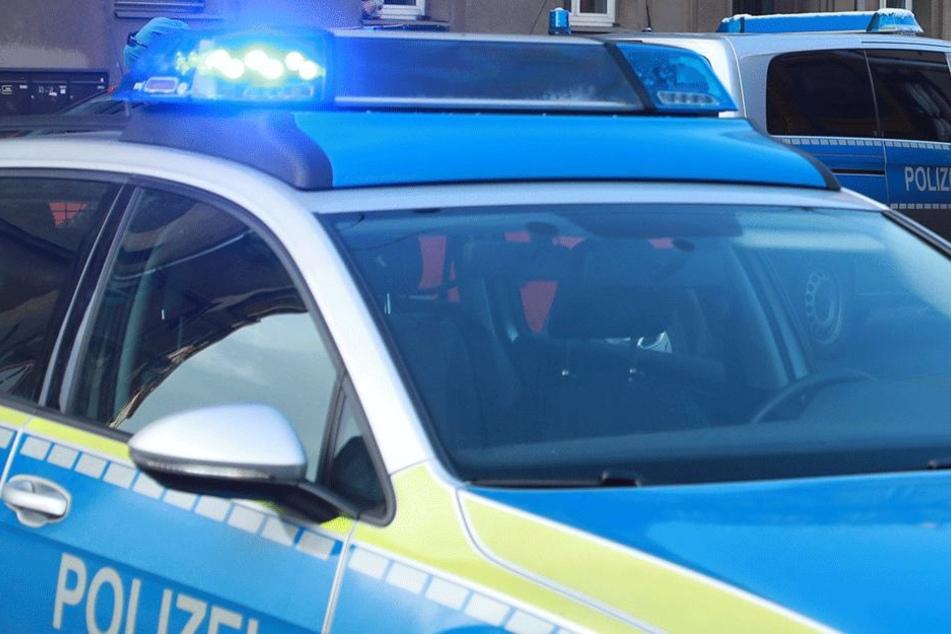 Die Polizei machte den Täter schnell dingfest (Symbolbild).