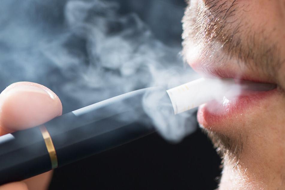 Für das IQOS-System plant Tabakriese Philip Morris ein neues Logistikzentrum bei Leipzig.