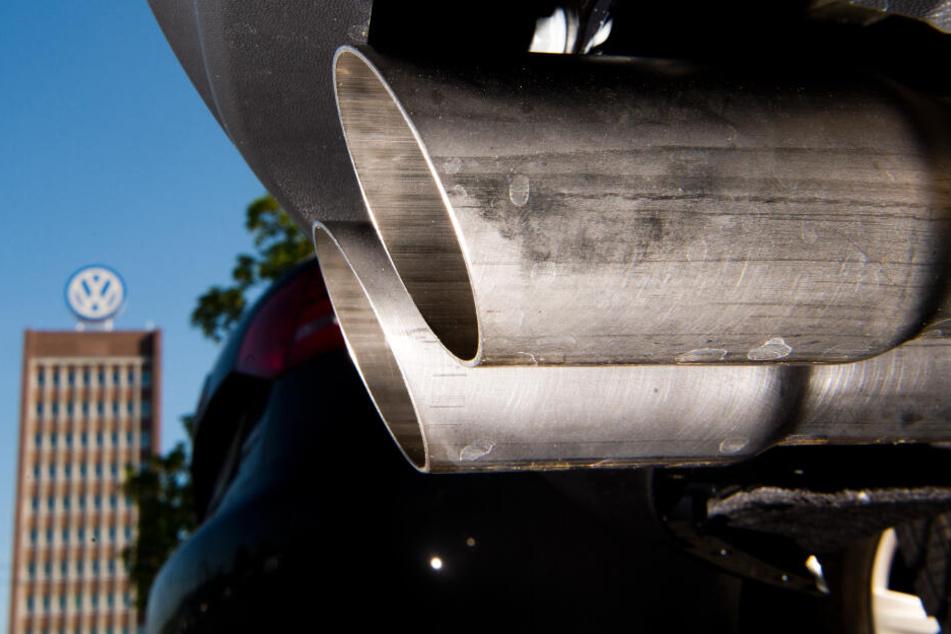 Diesel-Skandal: Vergleich nach VW-Angaben geplatzt