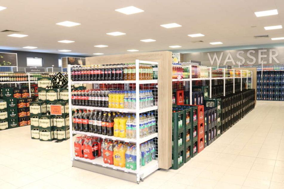 Dieses Angebot erwartet Euch bei der Getränkewelt!