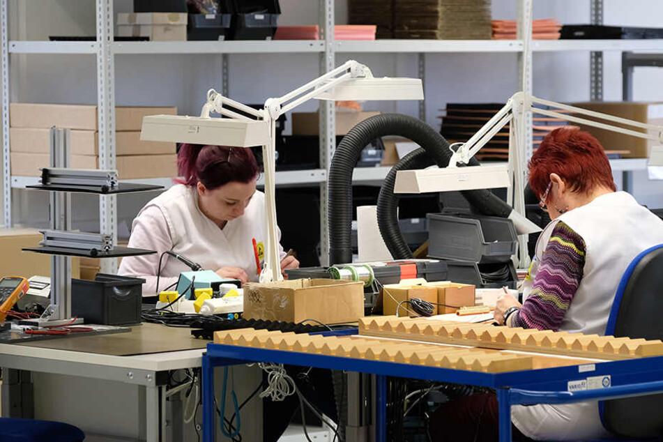 91.000 werden fehlen! Fachkräftemangel in Sachsen wird immer schlimmer