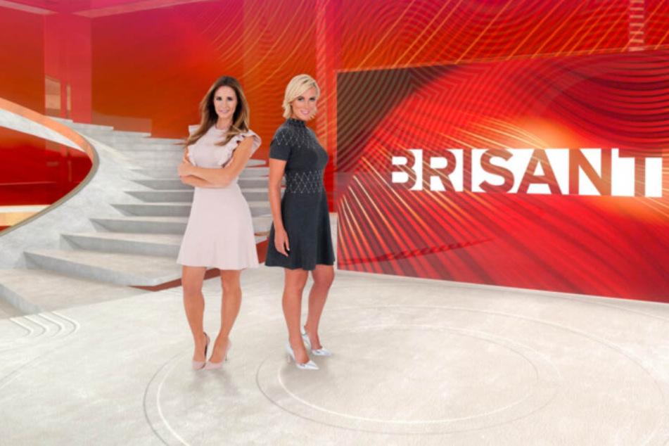 Ab Montag begrüßen Euch Mareile Höppner (links) und Kamilla Senjo in einem neuen Studio.