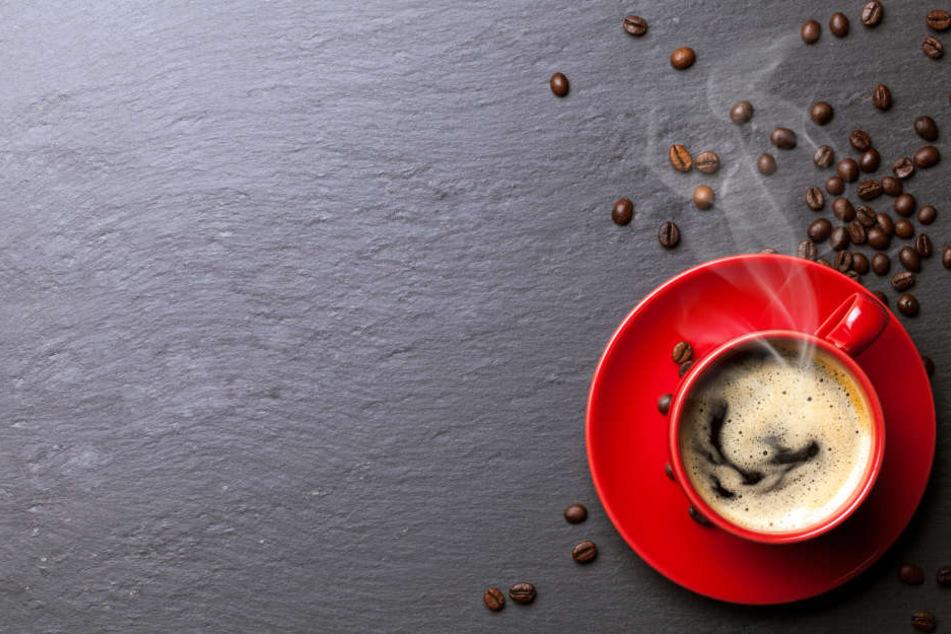 Starker Kaffee schützt das Gehirn vor Krankheiten