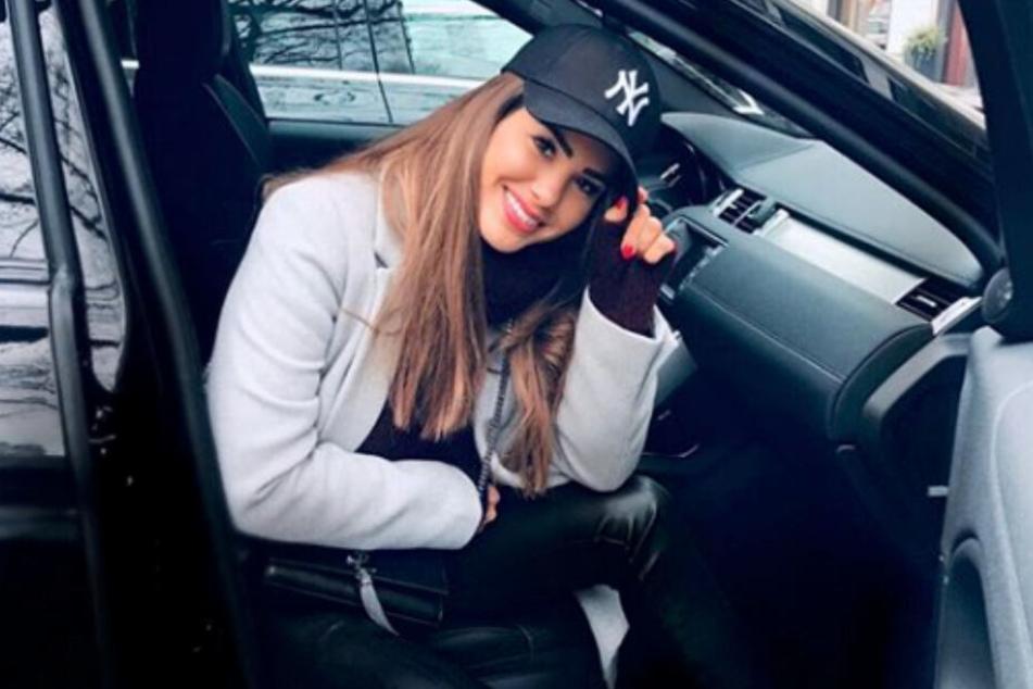 Ist Angelina Heger (27) die neue Bachelorette?