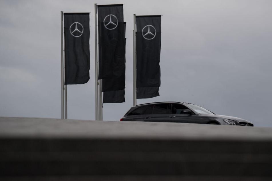 Weil Daimler schwächelt: So sehr leiden die Gemeindekassen darunter