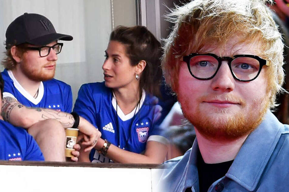 """Ed Sheeran mit schockierendem Geständnis: """"Ich habe jeden Tag Angstzustände!"""""""