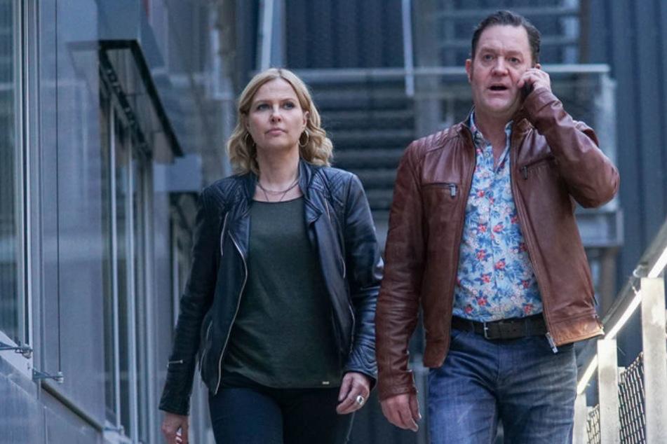 Vera Lanz (Katharina Böhm) und Paul Böhmer (Jürgen Tonkel) müssen eine Verbindung des Mörders zu seinen Opfern finden, bevor er ein weiteres Mal zuschlägt.
