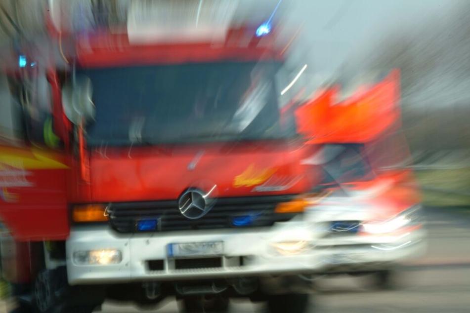 Gymnasium muss nach Brand evakuiert werden
