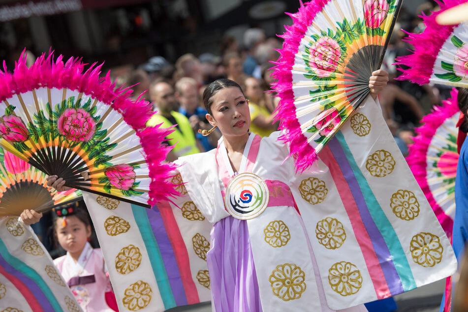 Der Karneval der Kulturen wird in diesem Jahr nicht stattfinden.