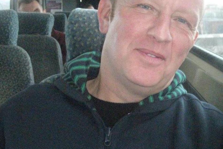Paul Batty (52) hat in einem Krankenhaus eine schockierende Entdeckung machen müssen.