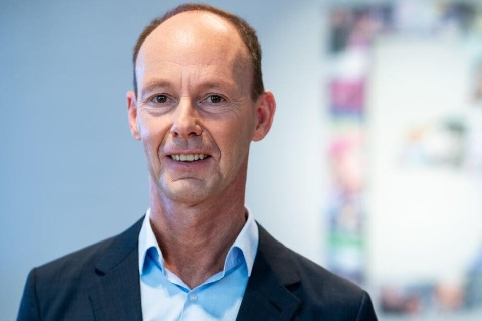 Rabe übernimmt die Führung der wichtigen Unternehmenstochter RTL Group.