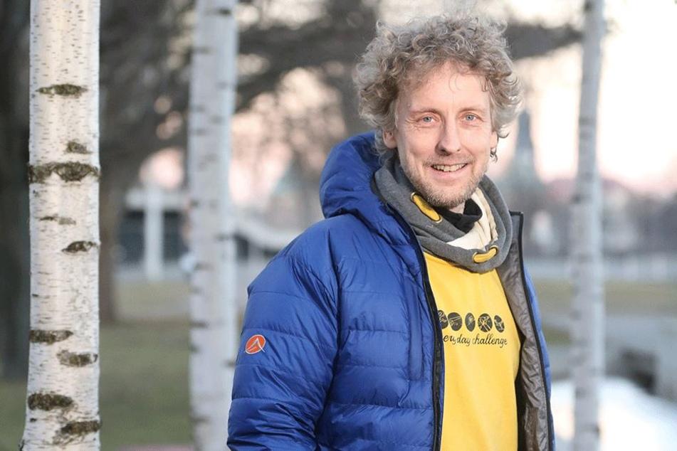 Wünscht sich mehr Transparenz: Stadtrat Torsten Schulze (48).