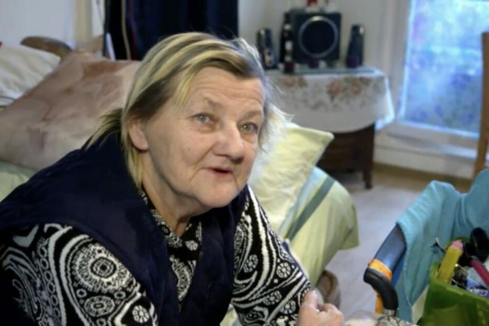 Karin Ritter (64) muss damit rechnen, dass sie ihren derzeit inhaftierten Sohn Norman (33) nie mehr wieder sieht.