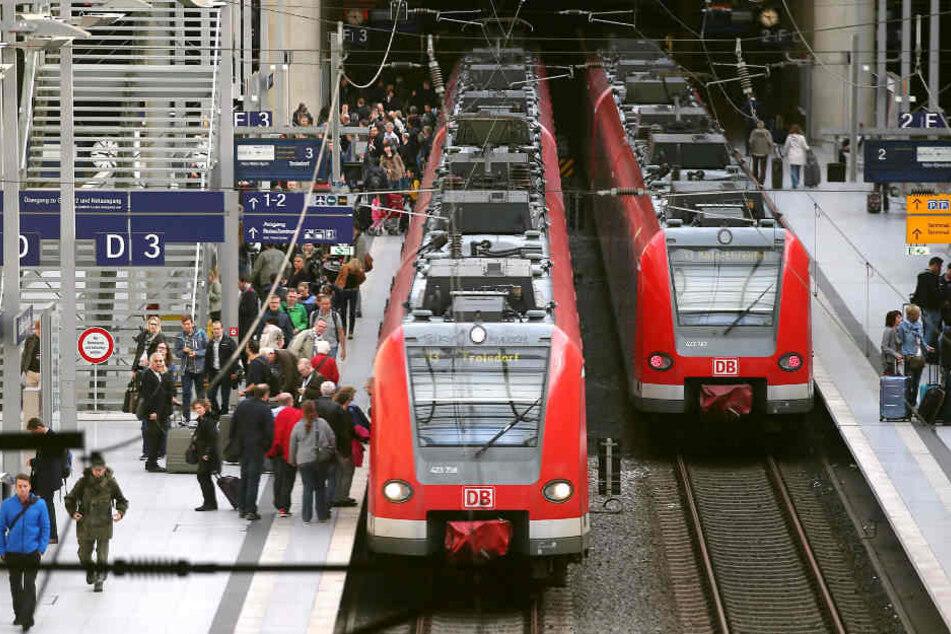 Die Dringlichkeit beim Ausbau des Bahnknotens Köln wurde in die Top-Kategorie hochgestuft.