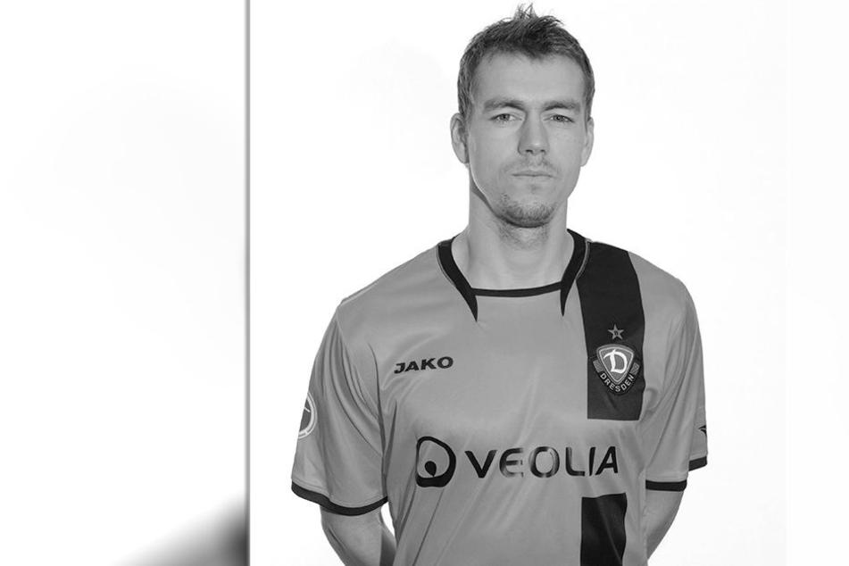 Pavel Pergl ist im Alter von nur 40 Jahren aus dem Leben geschieden.