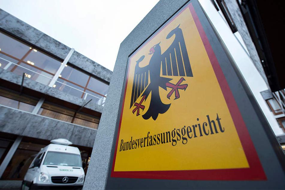 Vorm Bundesverfassungsgericht in Karlsruhe könnte bald erneut über die Vorratsdatenspeicherung verhandelt werden.