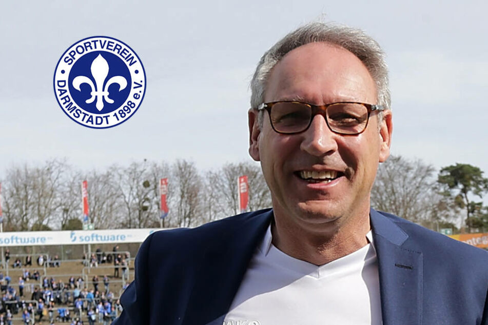 """Lilien-Präsident Rüdiger Fritsch: Sportdirektor """"im Moment kein Thema"""""""