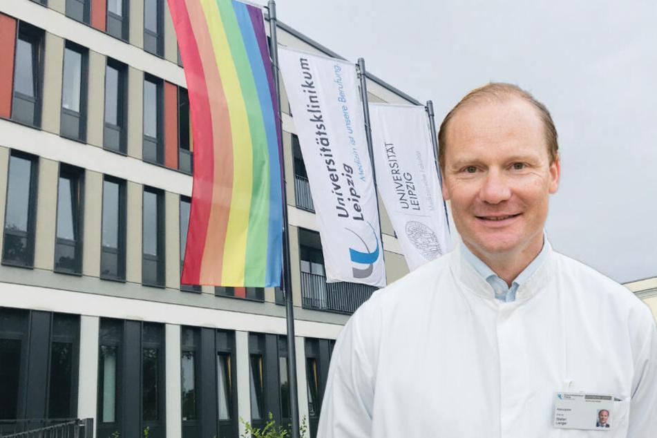 Geschlechts-Angleichung jetzt auch in Leipzig, doch nicht jeder Transgender will das