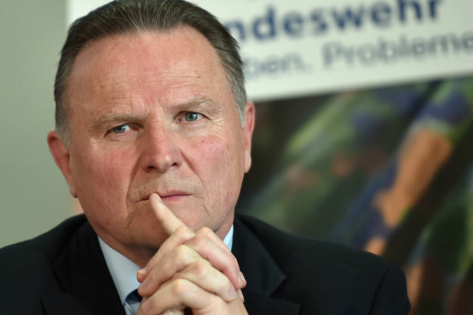 Georg Pazderski von der AfD kritisiert die Aussagen der Grünen-Politikerin scharf.