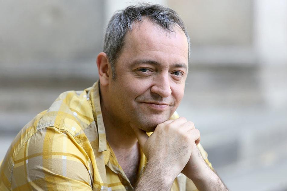 Der Musiker und Kabarettist Rainald Grebe scheiterte mit seiner Klage gegen die WC-Gebühr.