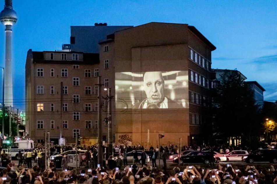 Berlin: Hier seht Ihr die wohl beste Konzertaufzeichnung von Rammstein kostenlos im Stream!