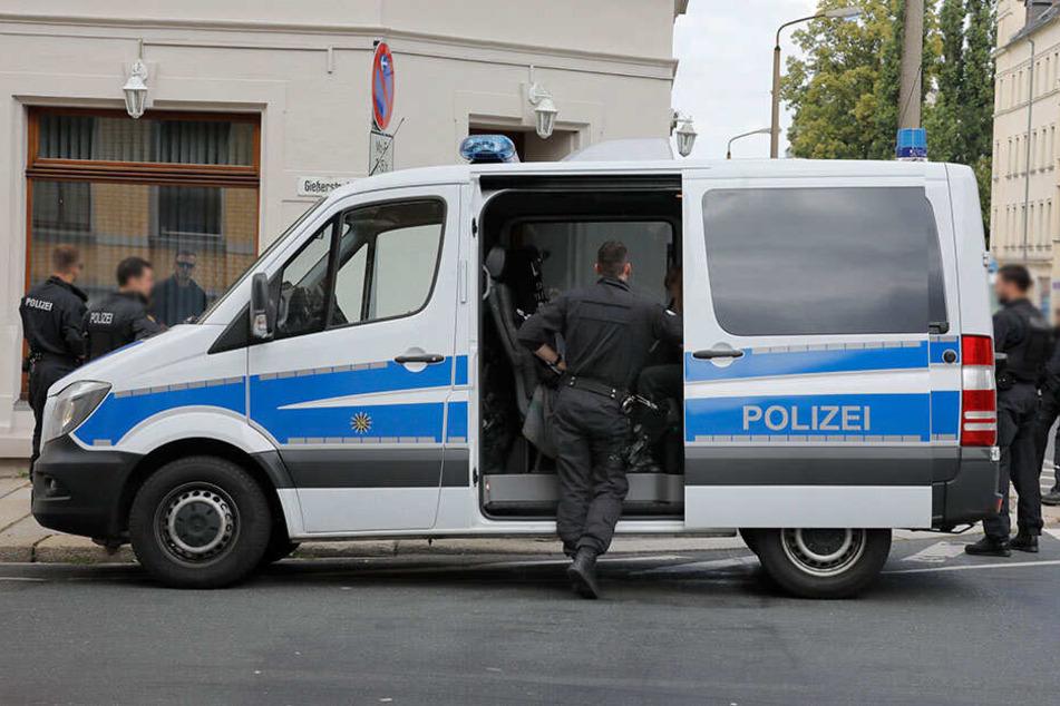 Auch in den vergangenen Monaten fanden öfter Kontrollen auf dem Sonnenberg statt.