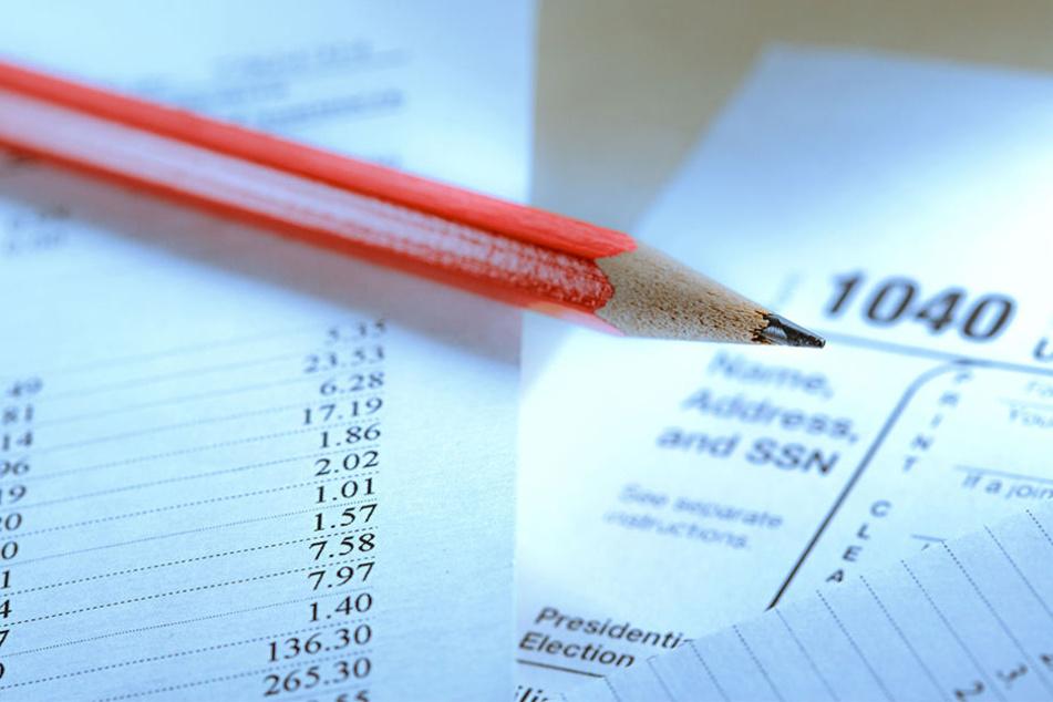 In Sachsen-Anhalt wurden allein 2012 4370 Insolvenzverfahren eröffnet. Viele der Gläubiger warten noch immer auf ihr Geld.