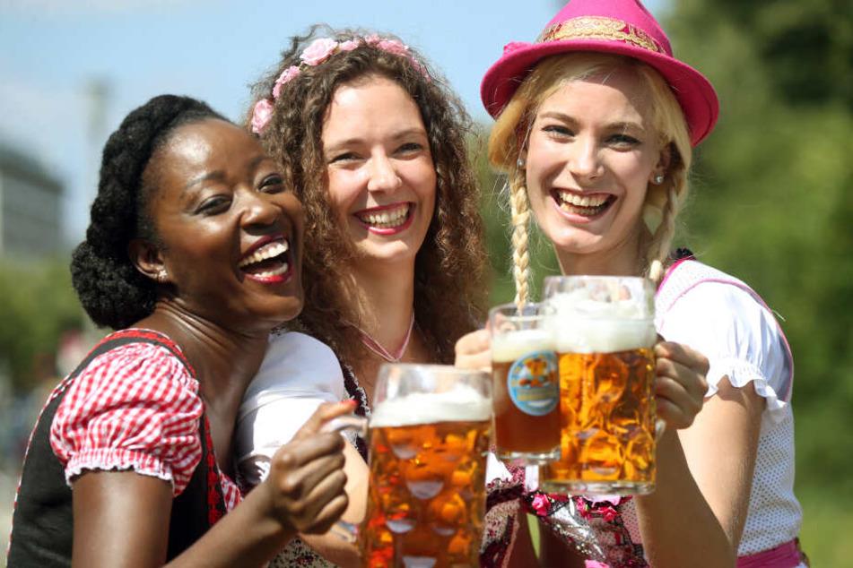Ob Bierfestival oder Tattoo Convention: Das geht am Sonntag in Berlin
