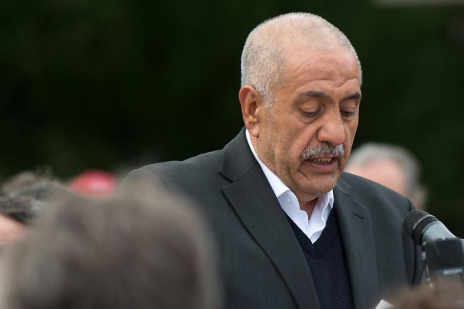 Ismail Yozgat wird am Montag vor dem NSU-Ausschuss zu Wort kommen