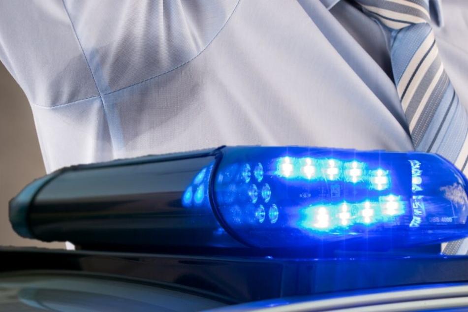 Ungewöhnlicher Fahndungsaufruf: Polizei sucht Dieb mit intensivem Schweißgeruch