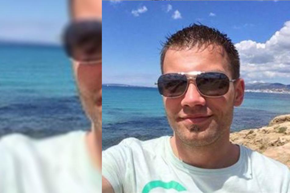 Seit Mittwoch wird der 29-Jährige Steve Bränzel vermisst.