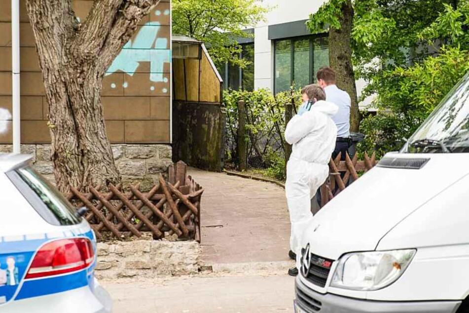 Die Ermittlungen ergaben eine gemeinsame Tatbegehung des Ehepaars.
