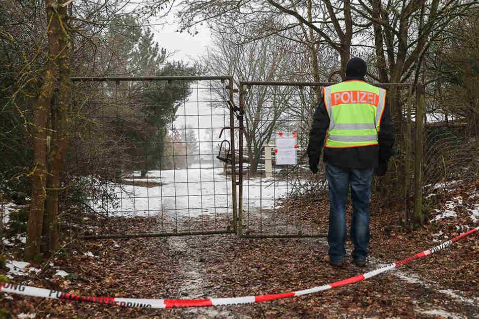 In Arnstein in Unterfranken starben in der Nacht zum Sonntag sechs Jugendliche.