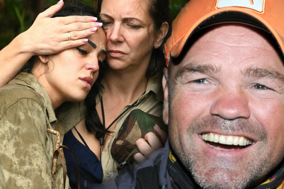 Dschungelcamp: Dschungelcamp: Sven Ottke weiter der große Motivator, doch er offenbart auch Schwächen