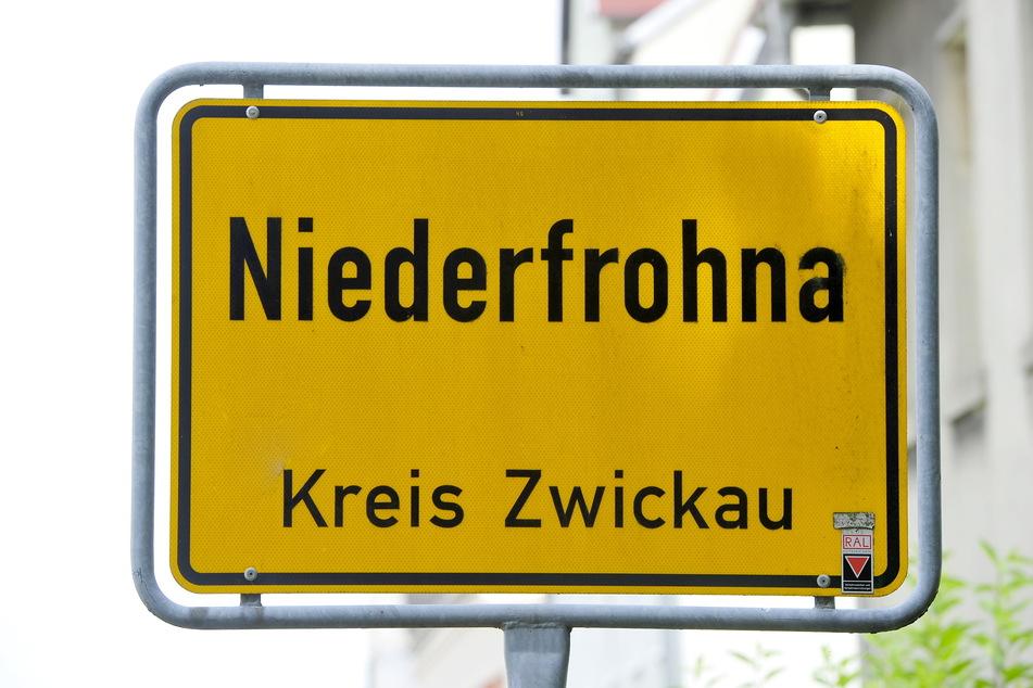 Die Gemeinde Niederfrohna ist um 1,8 Hektar gewachsen.