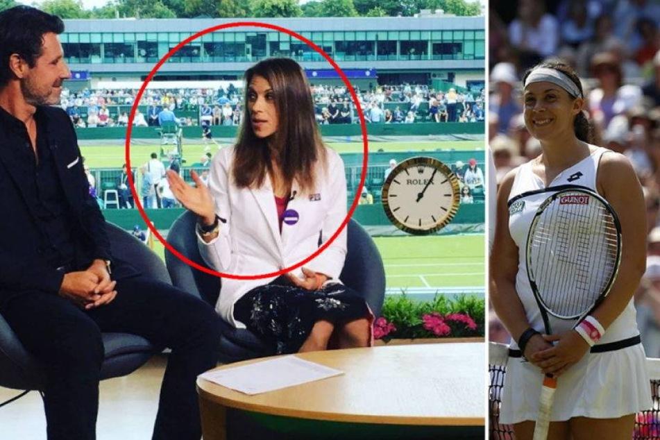 Abgemagert! Wimbledon-Siegerin kämpft um ihr Leben