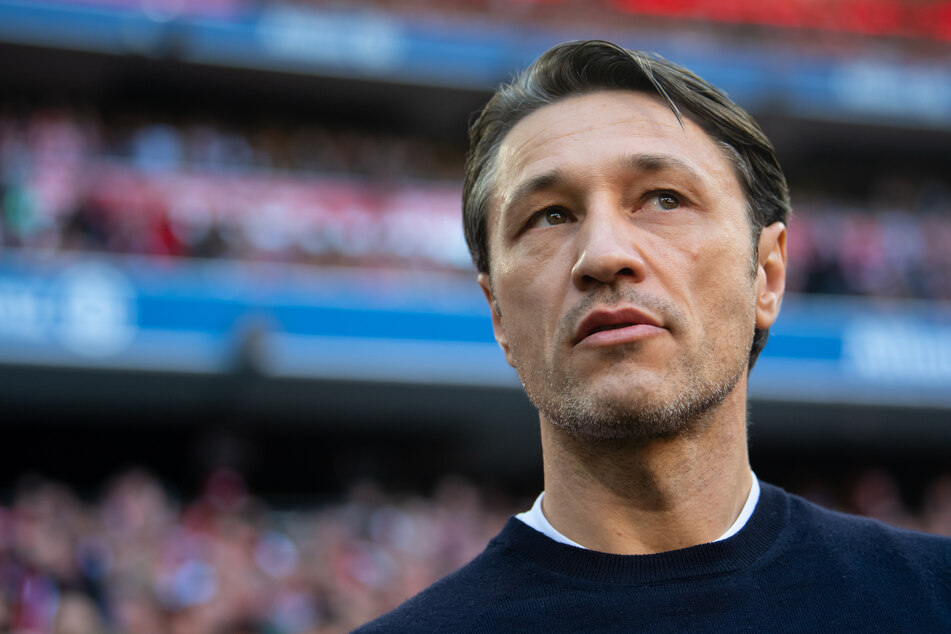 Doch auch Niko Kovac scheint sich Marius Wolf für Monaco zu wünschen.