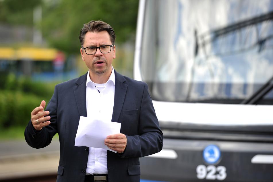 Škoda-Flotte komplett! CVAG rollt in neue Straßenbahn-Ära