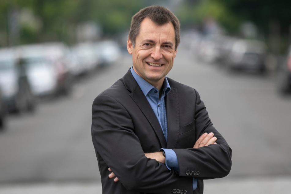 Torsten Herbst (47, FDP).