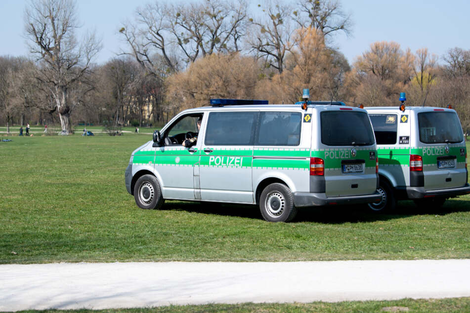 Die aktuellen Corona-Maßnahmen wurden - laut Polizei - weitgehend akzeptiert. (Symbolbild)