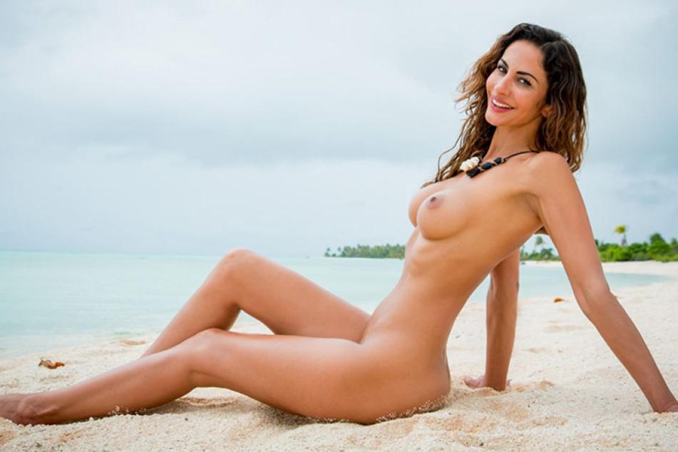 """Janina Youssefian (33) mauserte sich im Jahr 2000 als Dieter Bohlens (62) """"Teppichluder"""" in die Model- und Realityshow-Welt."""
