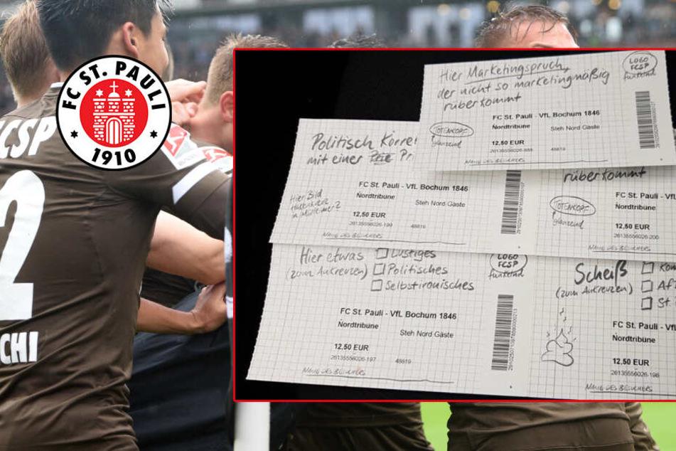 FC St. Pauli: Peinliche Ticket-Panne lässt Bochum alt aussehen!