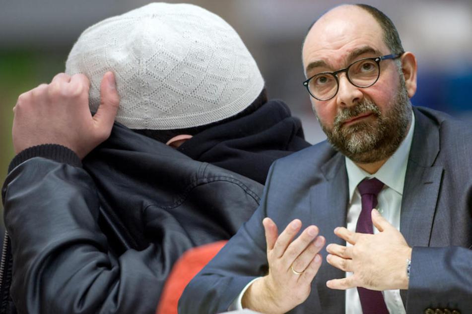 Berlin: Neuer Berliner Verfassungsschutz-Chef sagt Islamisten den Kampf an
