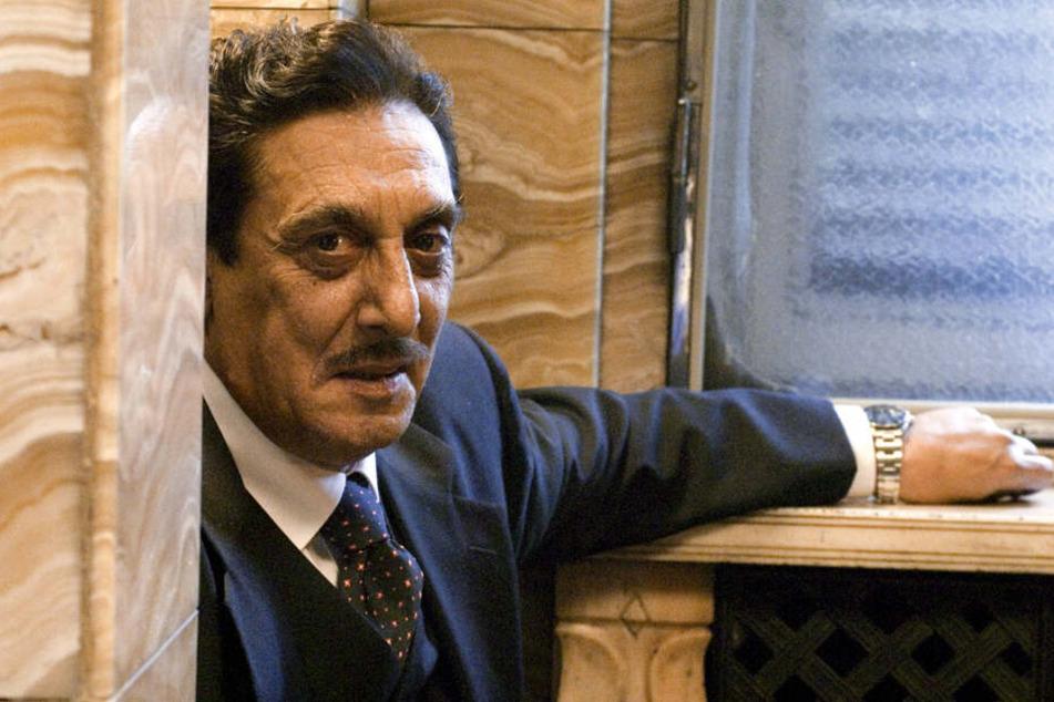 Flavio Bucci, italienischer Schauspieler, verstarb im Alter von 72 Jahren.