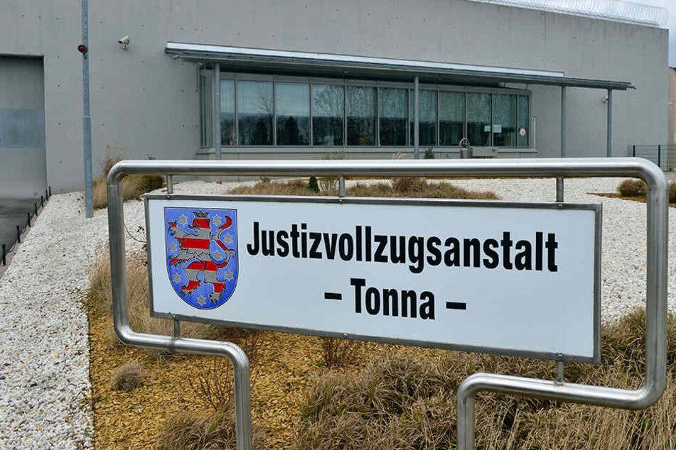 Diebstahl und Korruption? Ermittlungen gegen zwei Mitarbeiter der JVA Tonna