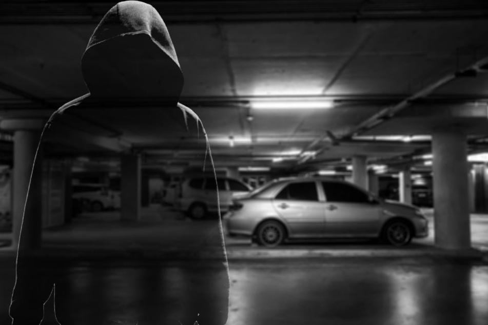 Diebe waren in einer Tiefgarage in Chemnitz unterwegs (Symbolbild).